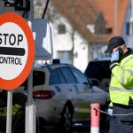 German Police and Traffic